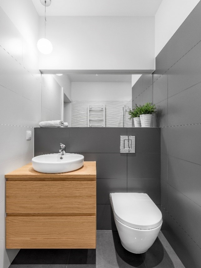 How to add a second bathroom to your home