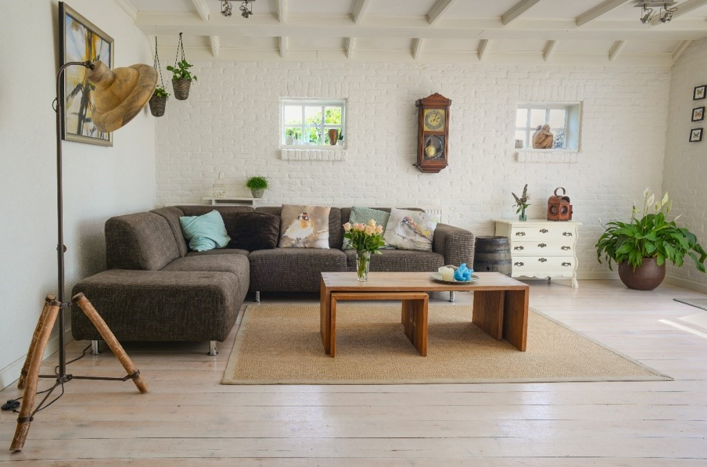 The Benefits of a separate guest space for your home