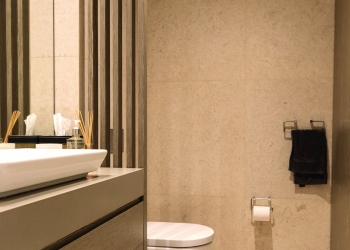 Home Renovation Ideas to Maximise your Home's Liveability - Part 2: The Bathroom