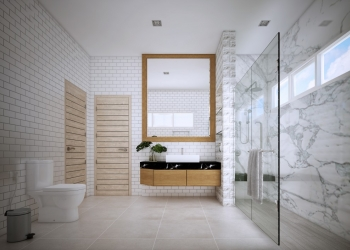 6 Bathroom Trends we'll be seeing this year